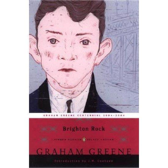 Brighton Rock: (penguin Classics Deluxe Edition)